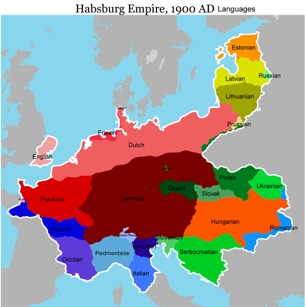 a history of revolutions in the austrian empire The austrian empire was growing slower industrially than germany, while railways had just begun to connect a few points within the empire - prague, budapest and trieste - and austria's steamships were plying the danube river and italy and russia lagged behind austria then progress in.