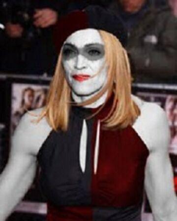Harley Quinn Madonna.jpg
