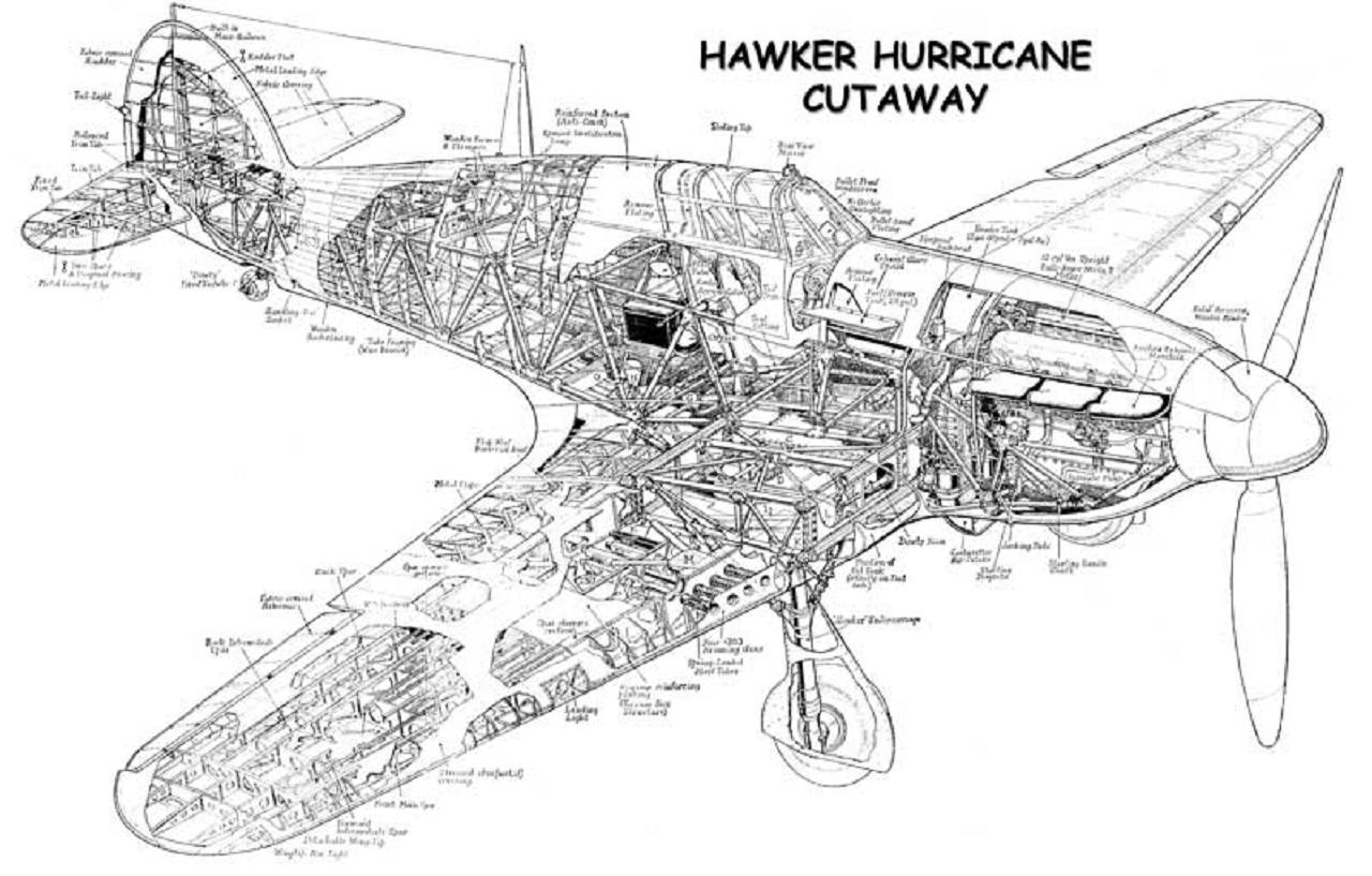 a better hawker hurricane