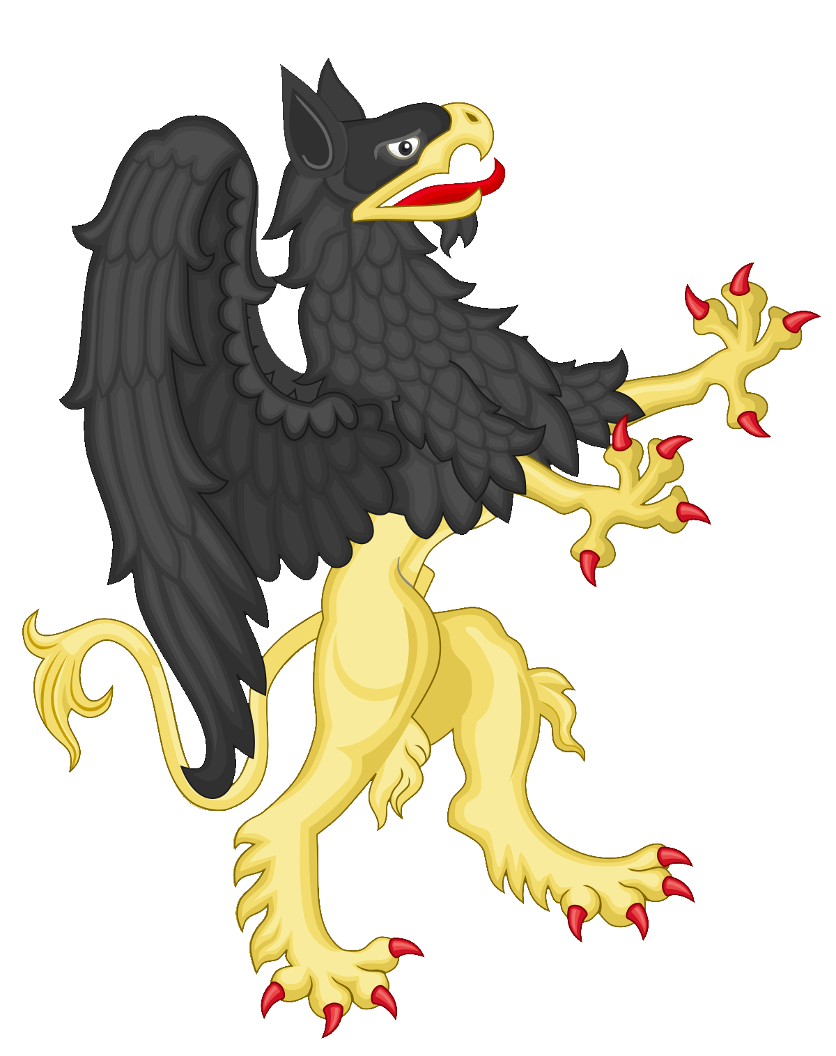 Heraldic Griffin.png