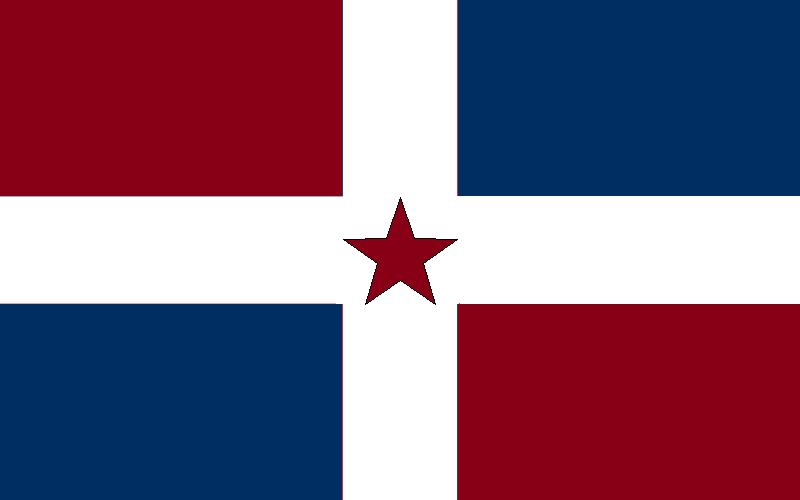 Hispaniola Flag Proposal.png