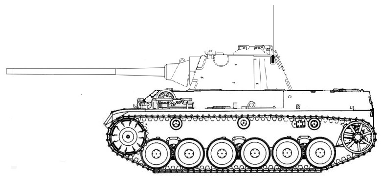 Sloped Panzer IV armor? | Page 6 | Alternate History Discussion