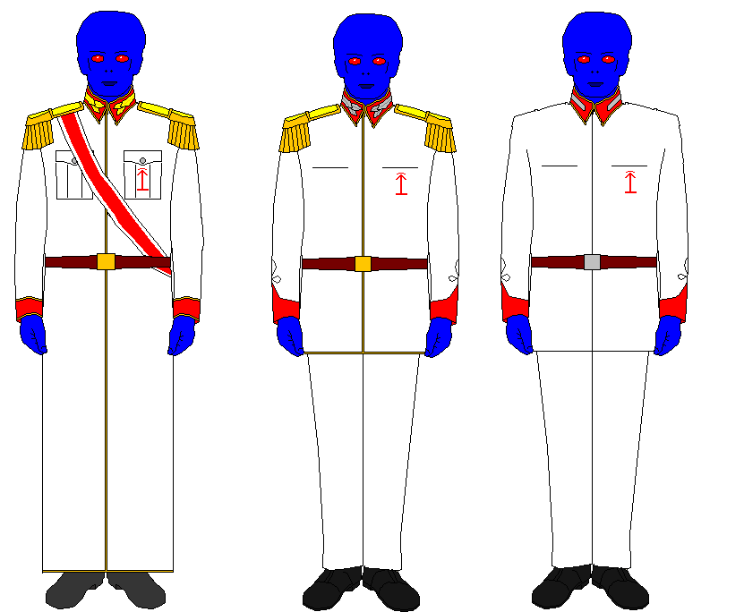 rank insignia and uniforms thread page 7 alternate history