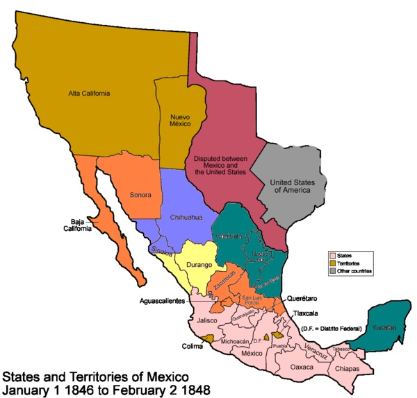 the misrepresentation of undocumented mexican americans in the united states of america Foster says americans look to the fence because they lack the will to do what really has to be done to curb the flow of drugs - reduce the market and end the sale of weapons to the mexican cartels.