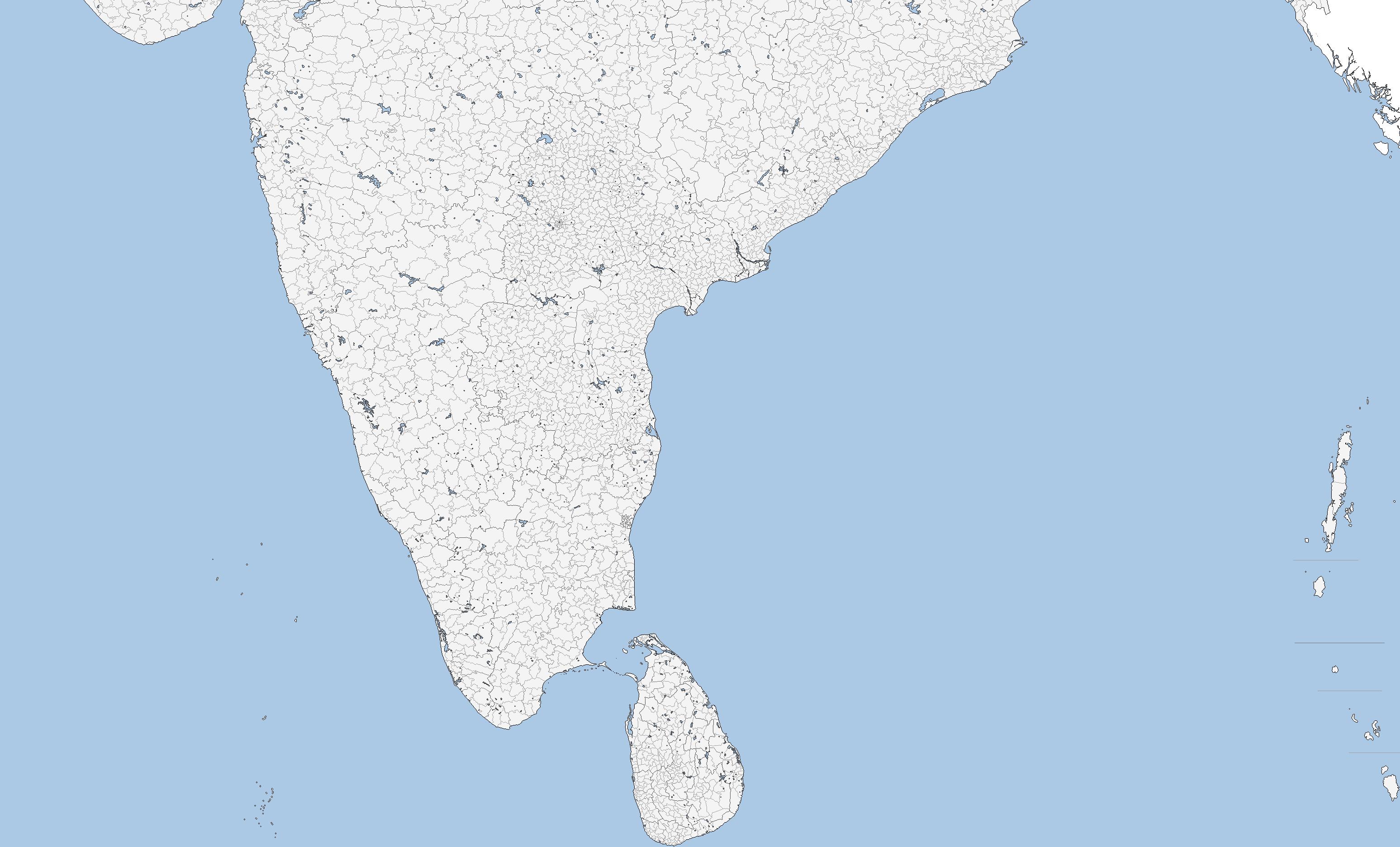India etc. - Current Progress - South.png