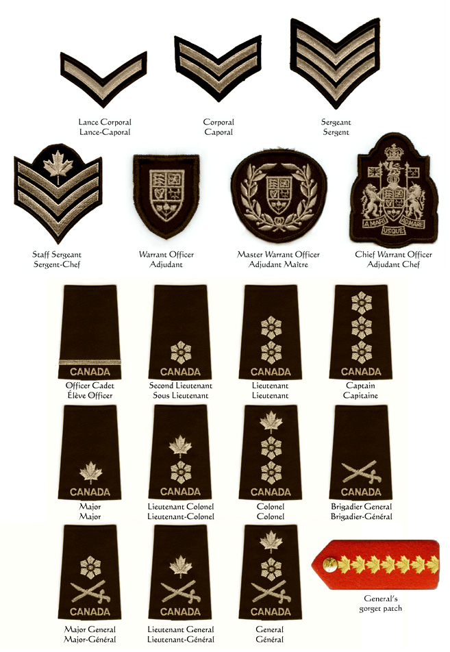 Rank Insignia And Uniforms Thread Page 51 Alternate History