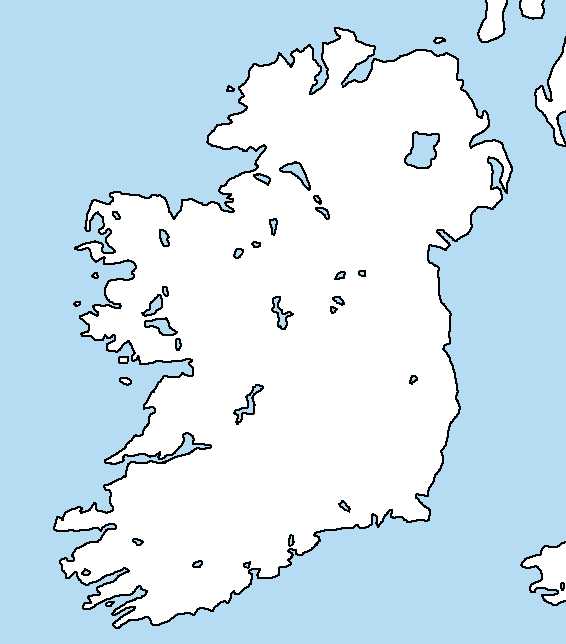 Show Me The Map Of Ireland.A Blank Map Thread Page 287 Alternate History Discussion