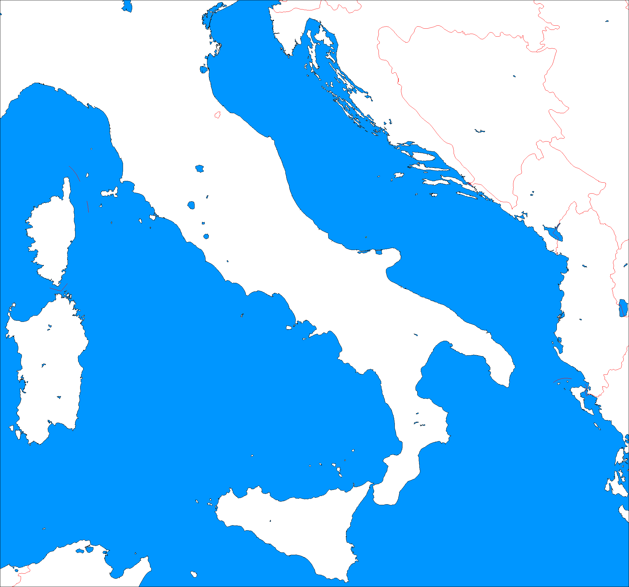 Picture of: A Blank Map Thread Page 5 Alternatehistory Com