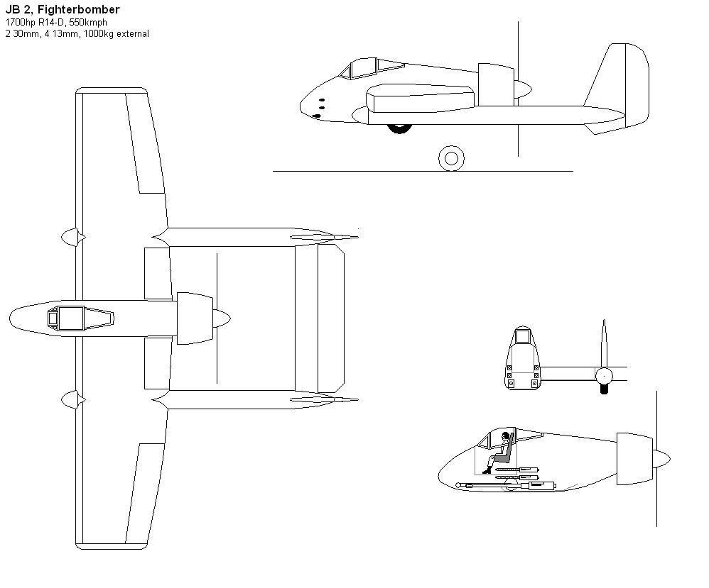 antonov 225 tech drawings pdf