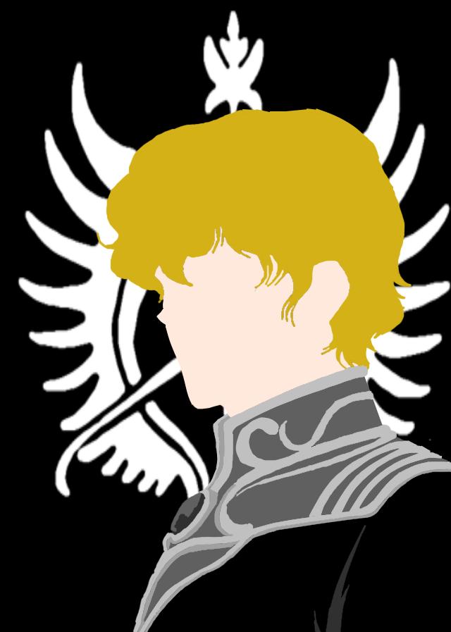 Kaiser Reinhard Minimalist .png