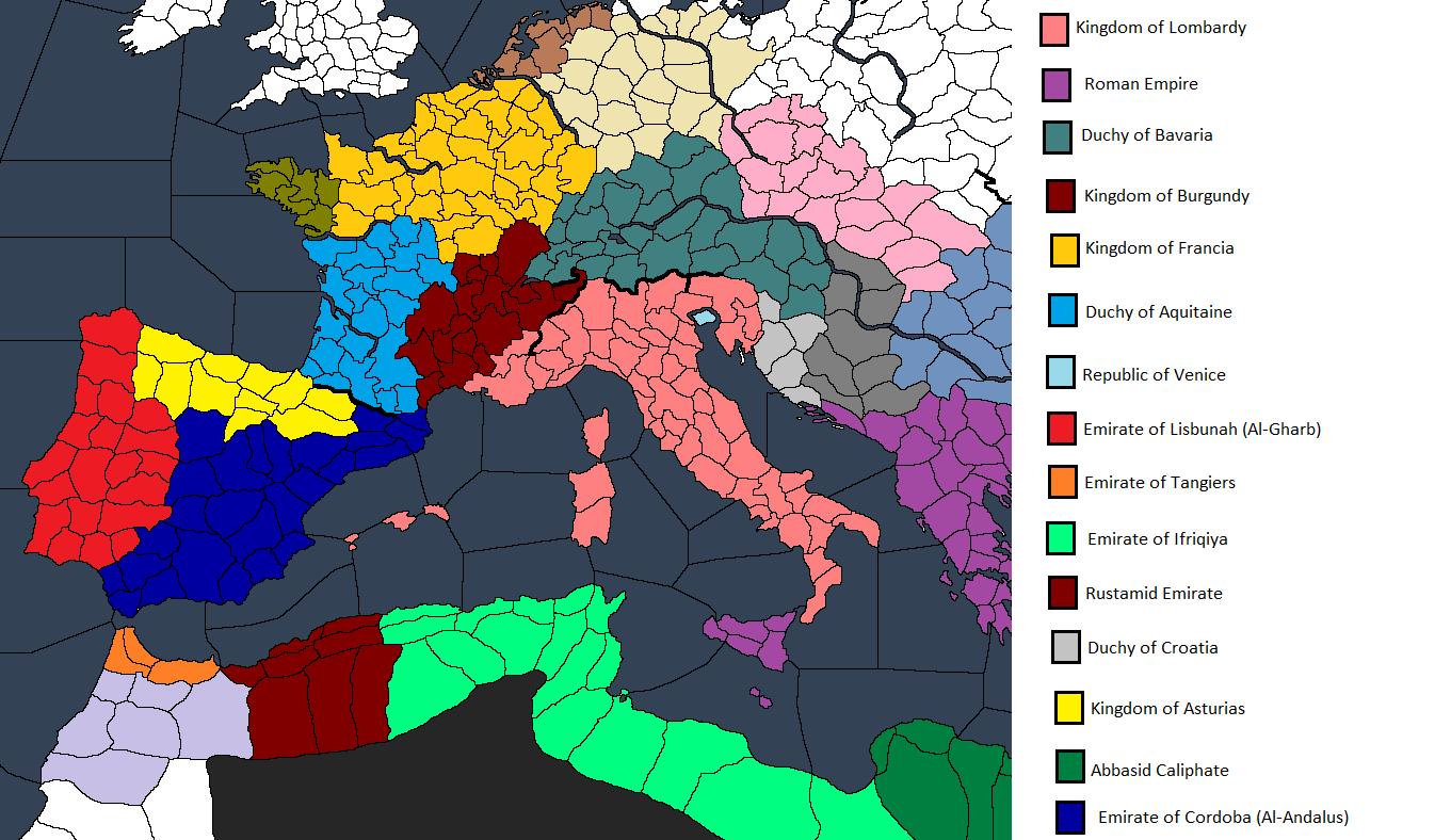roman empire and abbasid idk