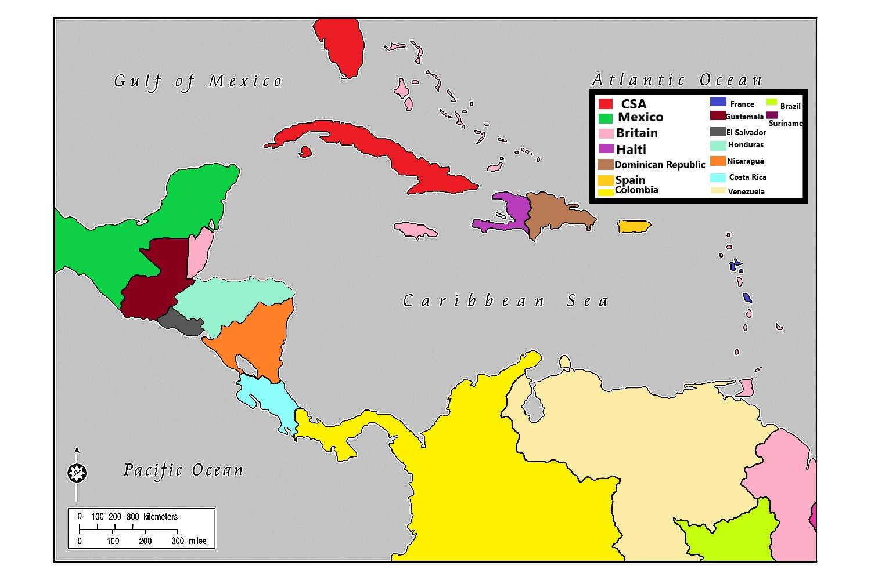 Map of Caribbean Pre-Great War I.jpg