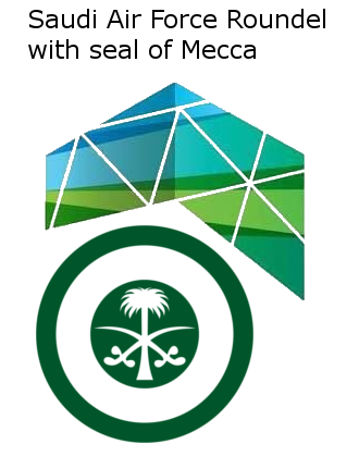 Mecca Air Force roundel.png