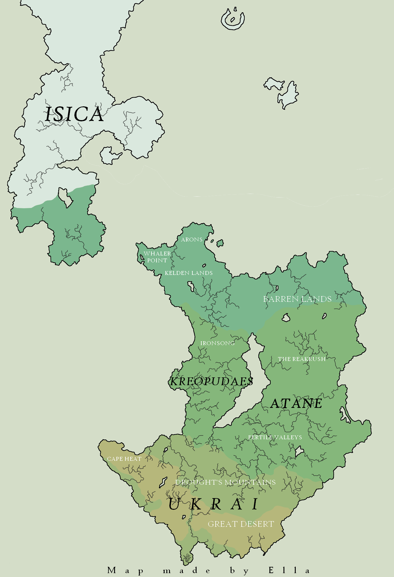 Map Thread XVIII | Page 261 | Alternate History Discussion