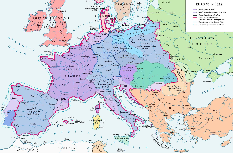 napoleon partitions austria.jpg