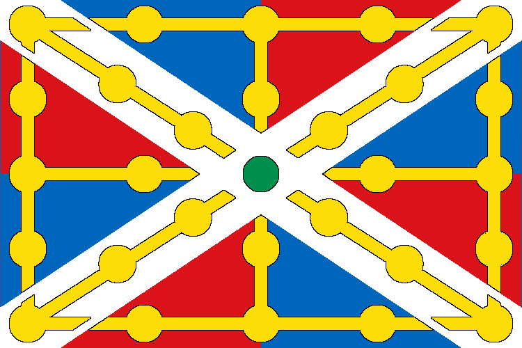 Navarro-Scottish Union (gyronny).png