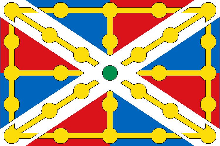 Navarro-Scottish Union (gyronny).png