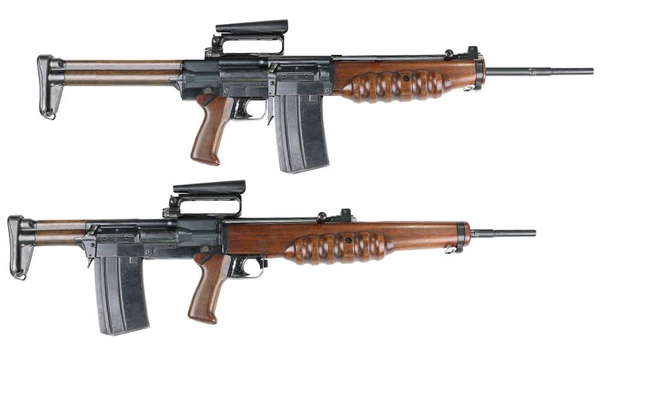 Non Bullpup Jansen EM 2 rifle.png