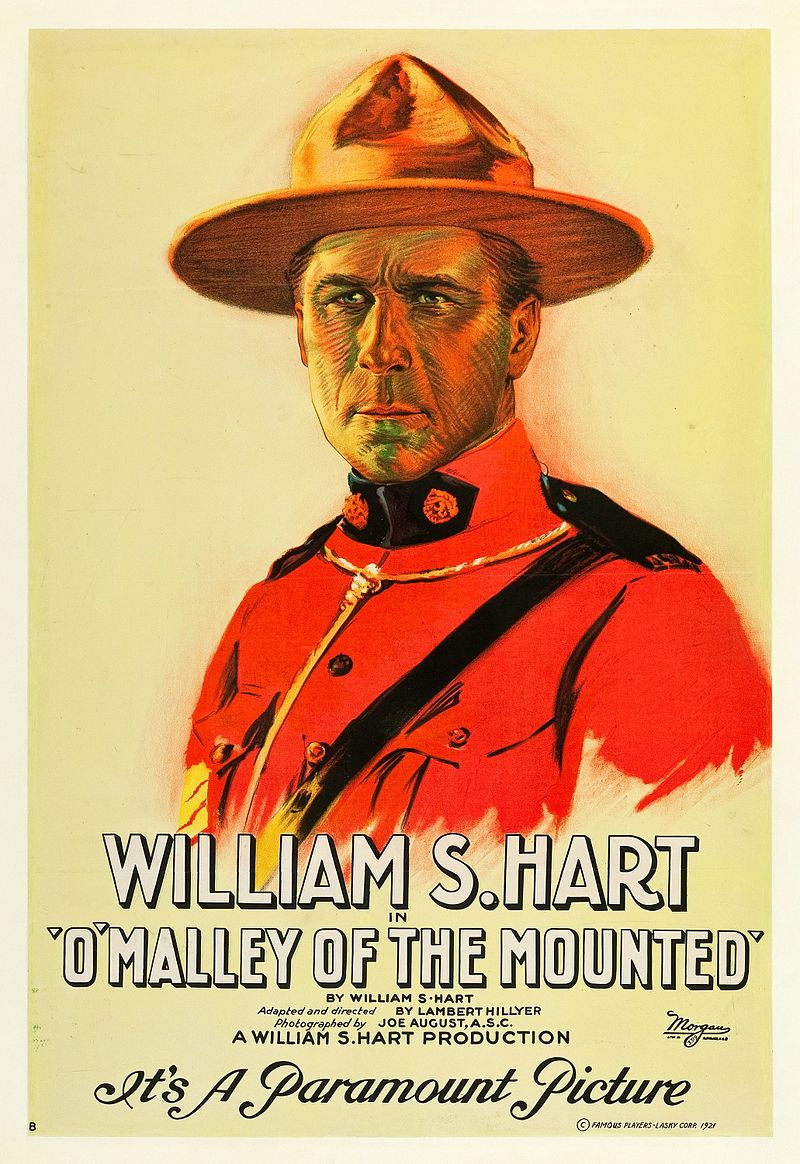 O'Malley-of-the-Mounted-1921-Poster.jpg