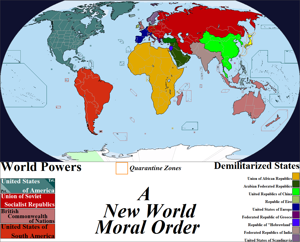 an analysis of the post world war The post-american world has 10,877 ratings and assistant deputy director of strategic analysis for the state post america means the world after.
