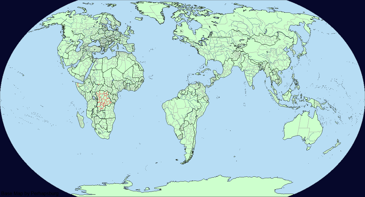 Alternate Earth Map.Map Thread Xiii Page 232 Alternate History Discussion