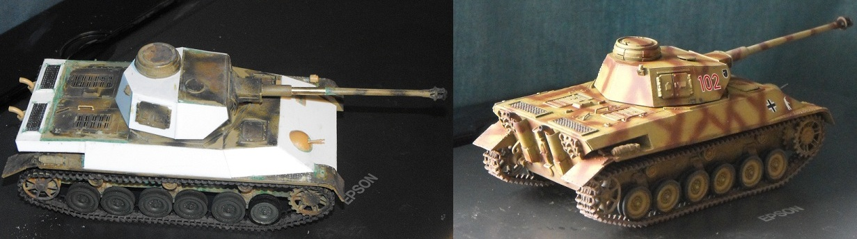 Sloped Panzer Iv Armor Page 3 Alternate History