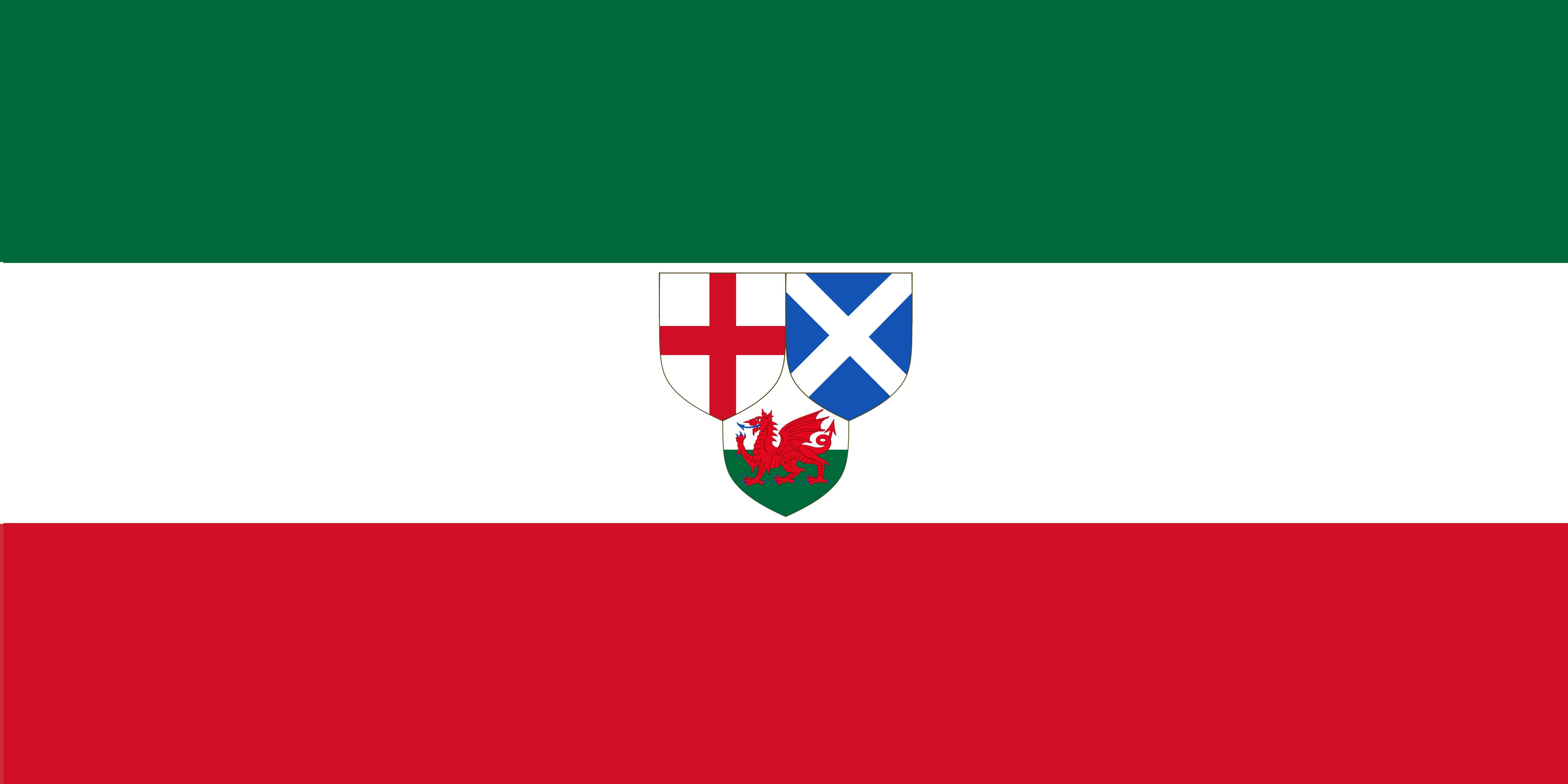 Republican England no Ireland small shield.png