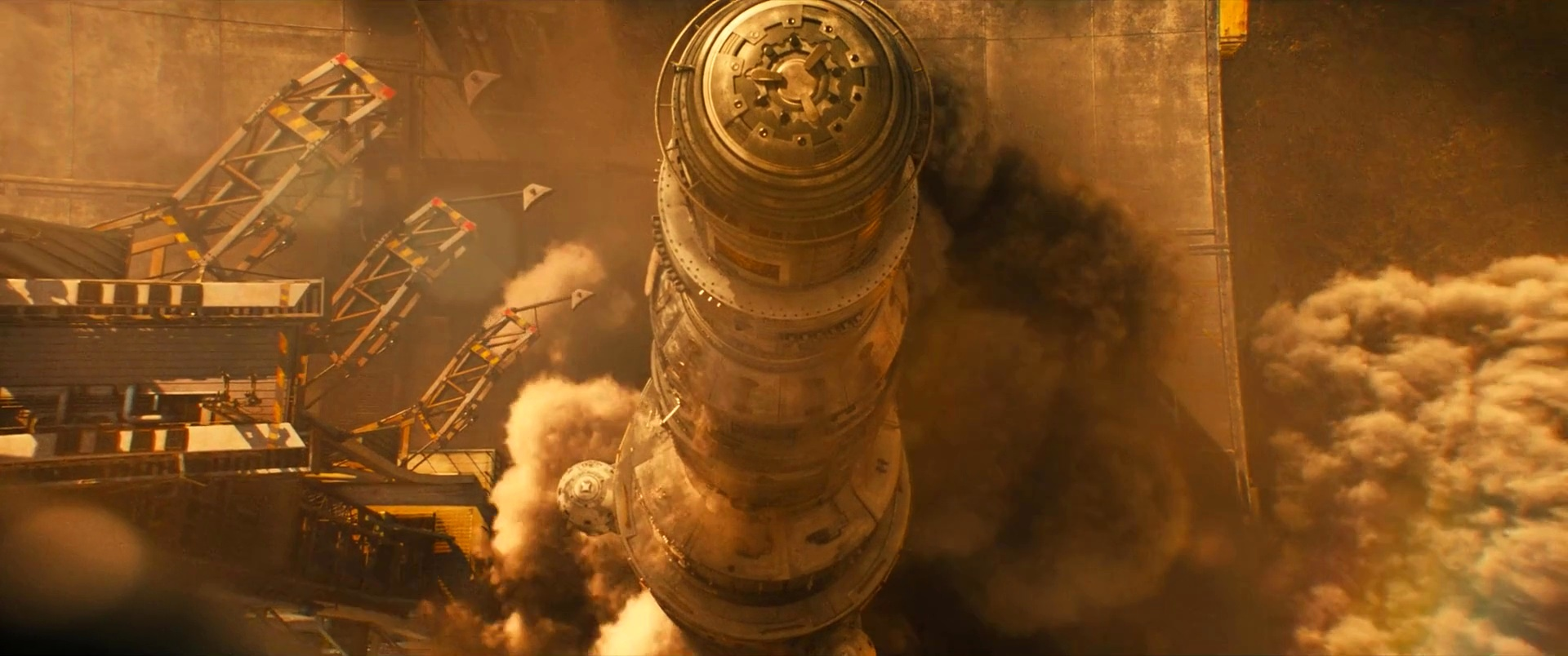Rocket launch from Mars - image from Ad Astra movie.jpg