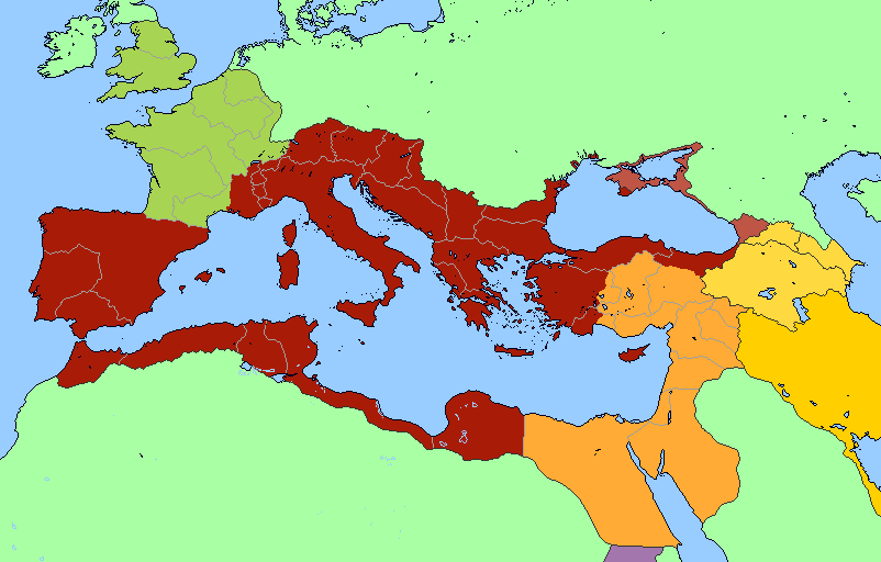 Rome vs Gaul & Palmyra.png
