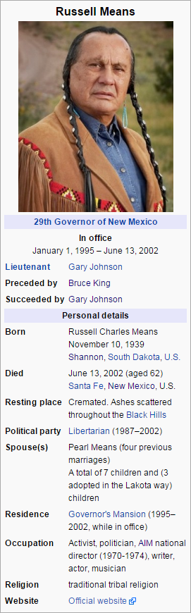 means russell alternate wikipedia infoboxes nm alternatehistory wounded knee incident