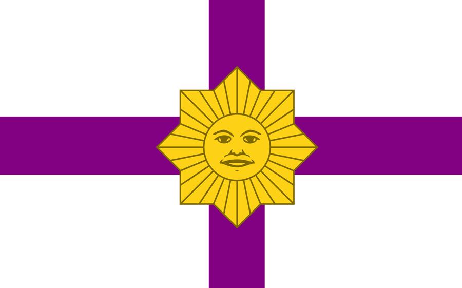 Sol con Cruz Purpura.png