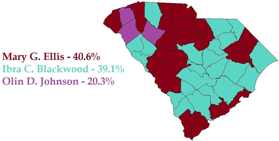 South Carolina Gubernatorial Election 1930.png