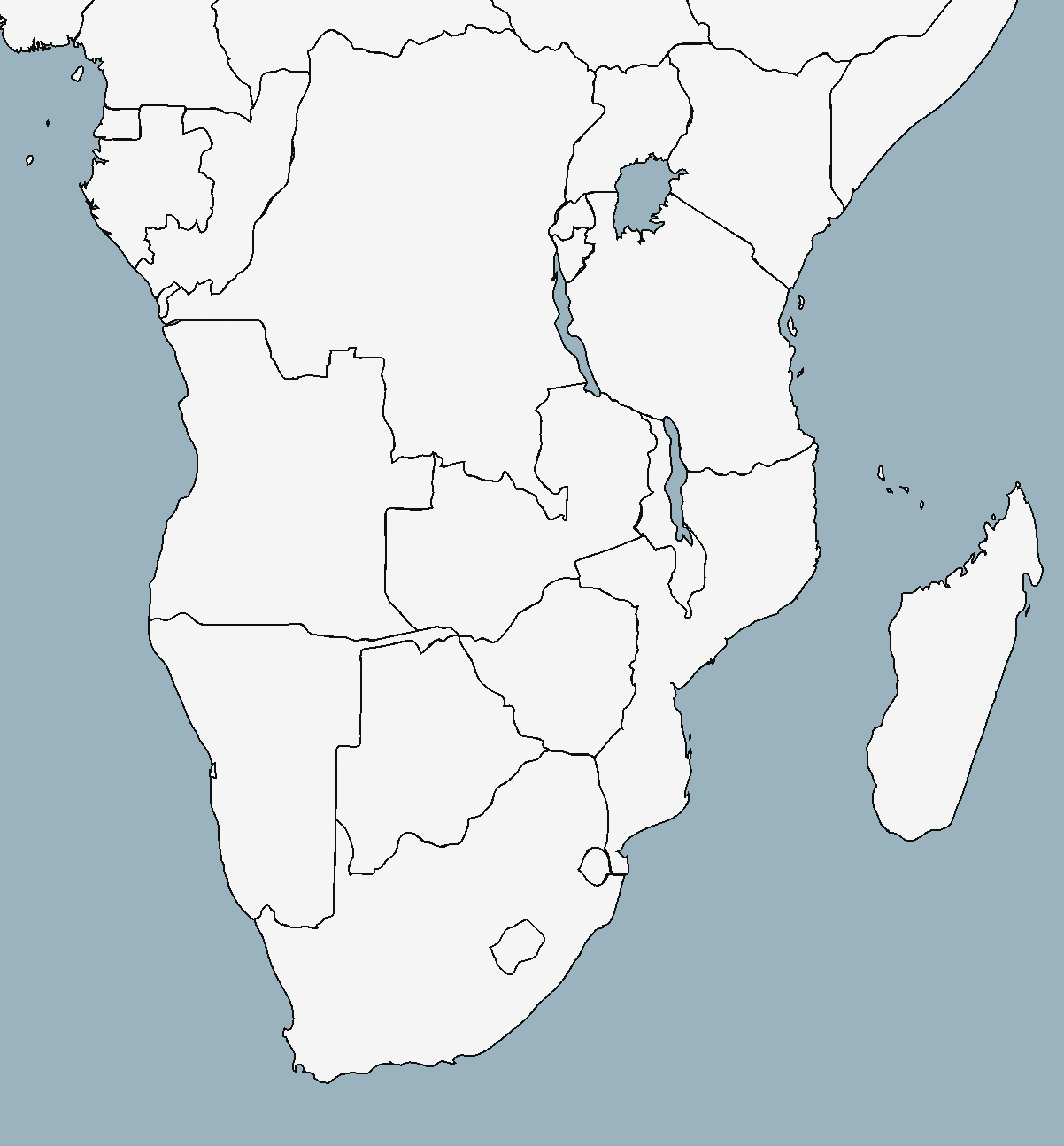 A Blank Map Thread | Page 85 | Alternate History Discussion