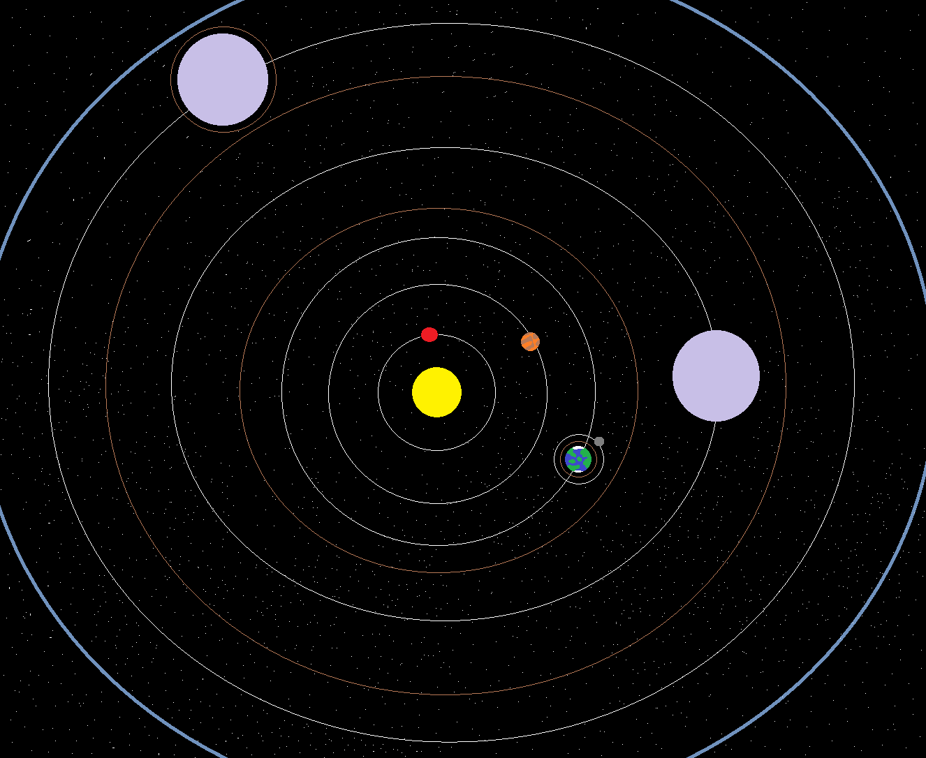 Alternate Planets, Suns, Stars, and Solar Systems Thread ...