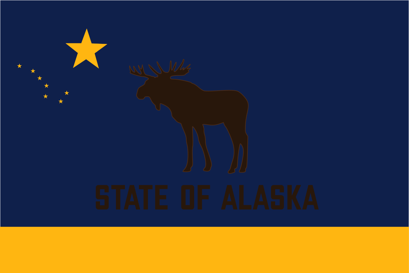 State of Alaska flag.png