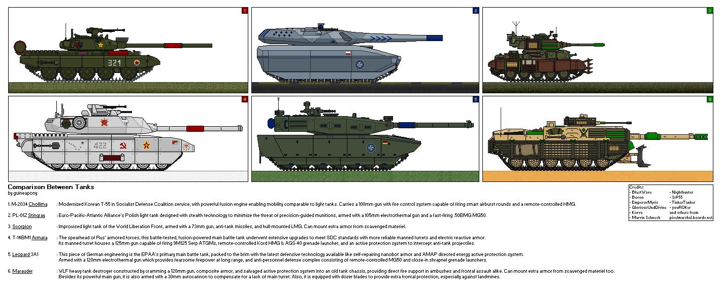 Alternate Weapons of War thread    | Page 286 | Alternate