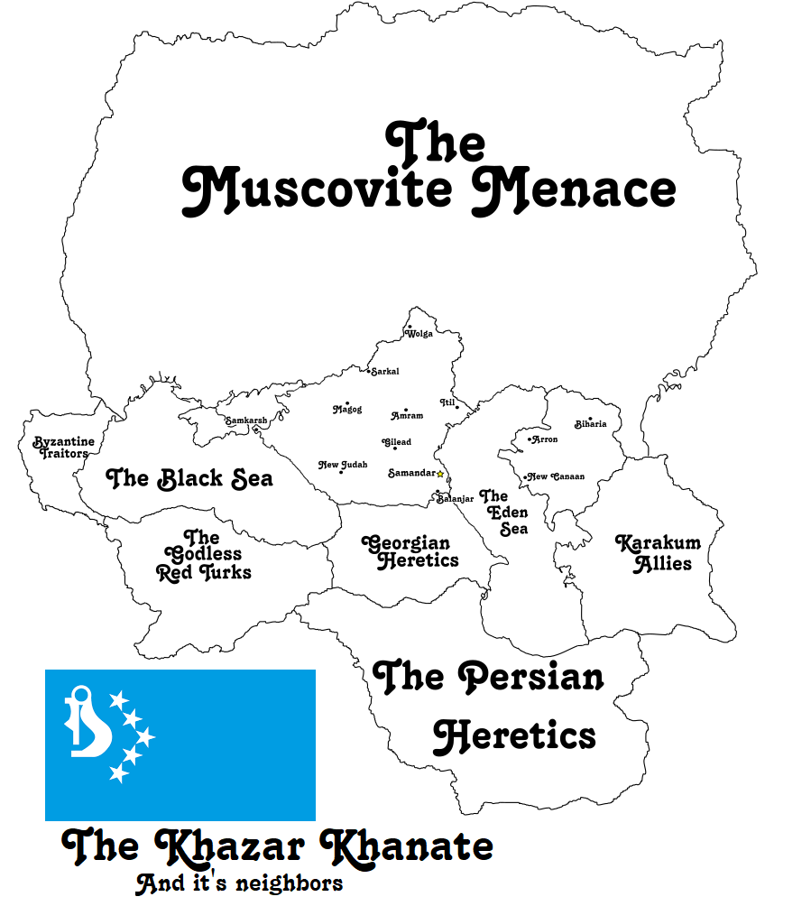The Khazar Khanate.png
