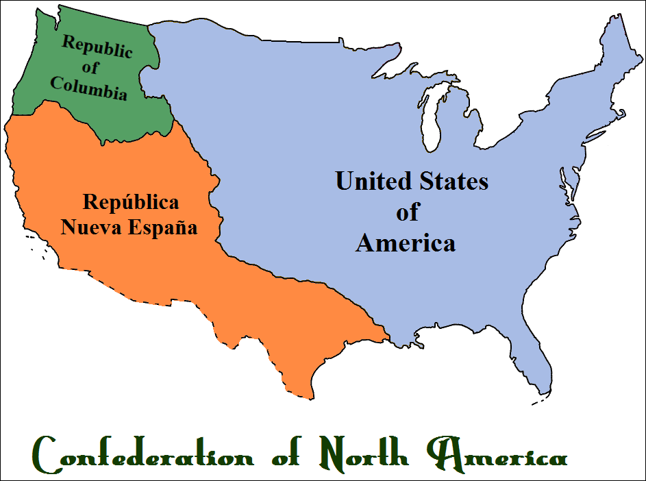 Map Of America In 1800.Map Thread V Page 448 Alternate History Discussion