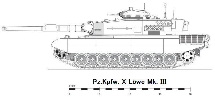 TL-191 German Standars War Barrel  Pz. X  Löwe.png