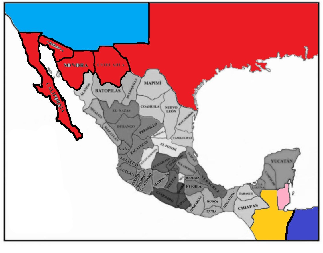 TL-191 Map of Mexico more accurate my version.jpg