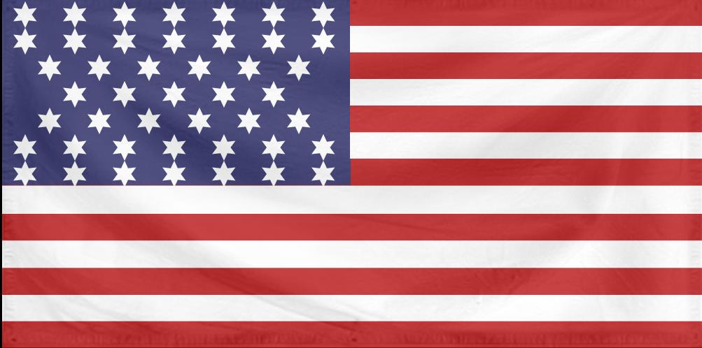 U.S. Flag 11 (1865 - Repatriation-era 45 stars).png