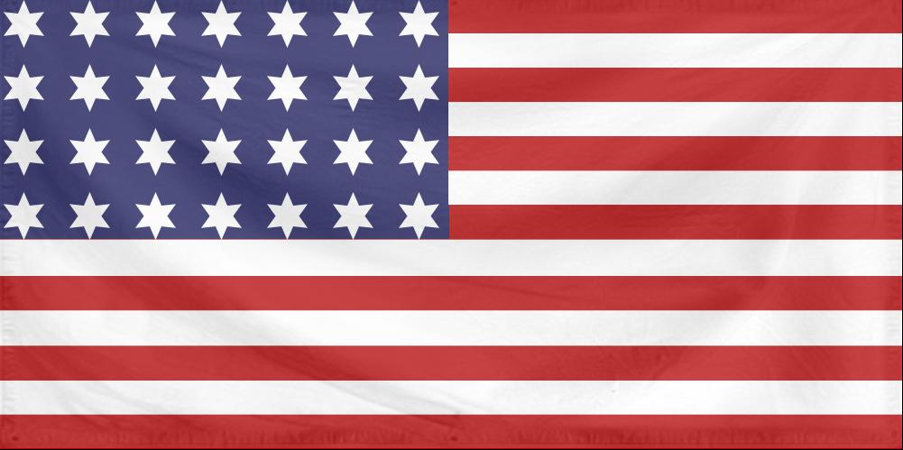 U.S. Flag 4 (circa 1818 28 stars).png