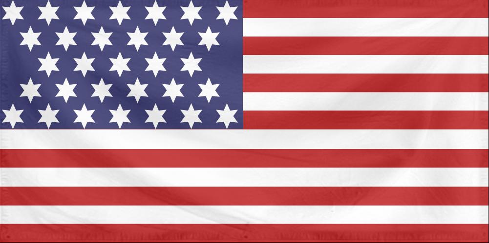 U.S. Flag 5 (circa 1820 31 stars).png