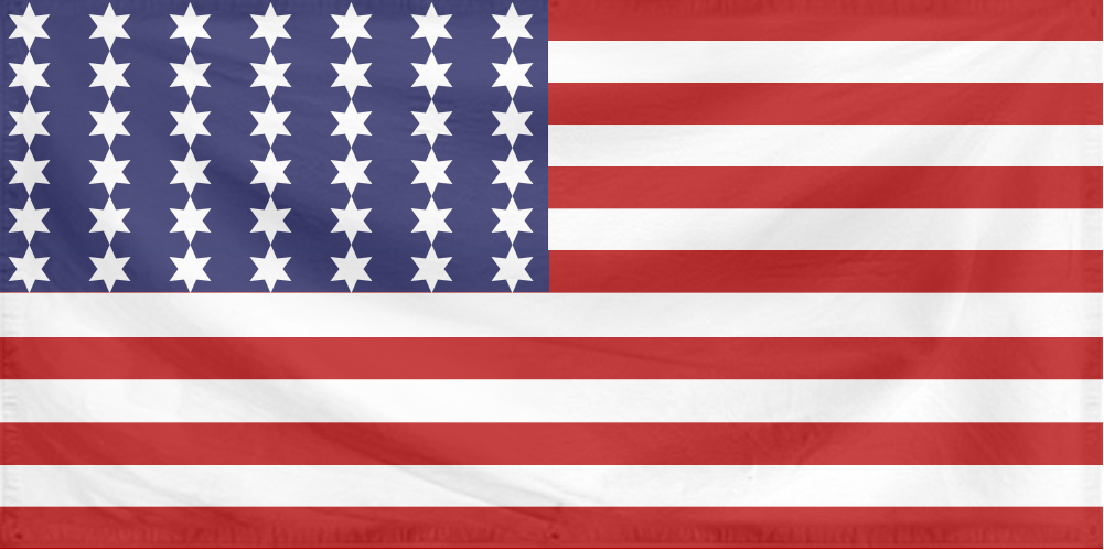 U.S. Flag 7 (circa 1845 42 stars).png