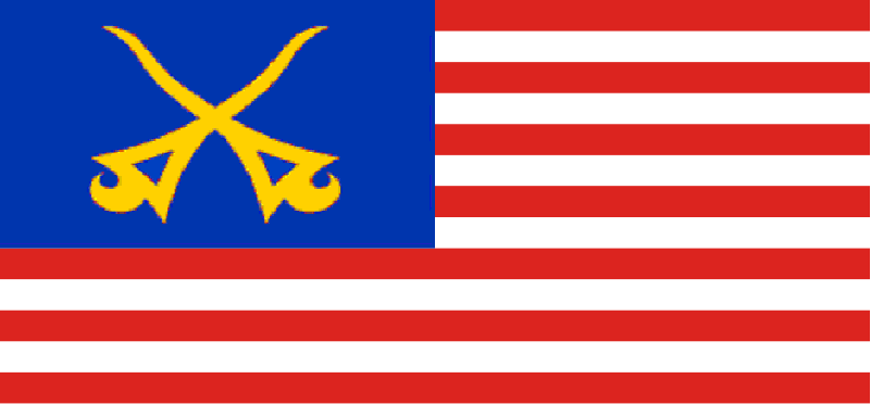 Starless Flags: What if all flags have stars removed and add