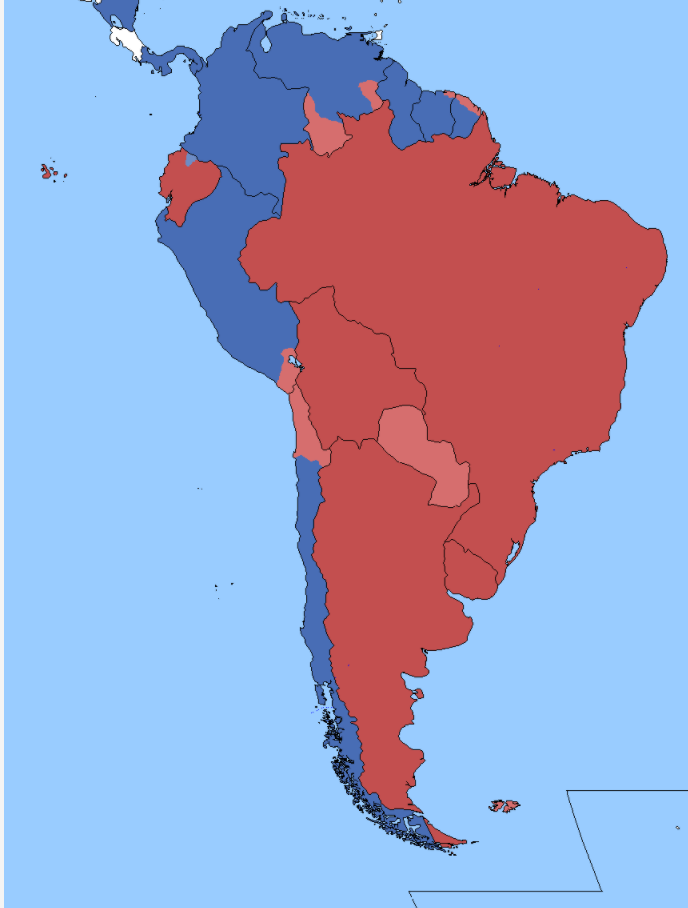new deal coalition map