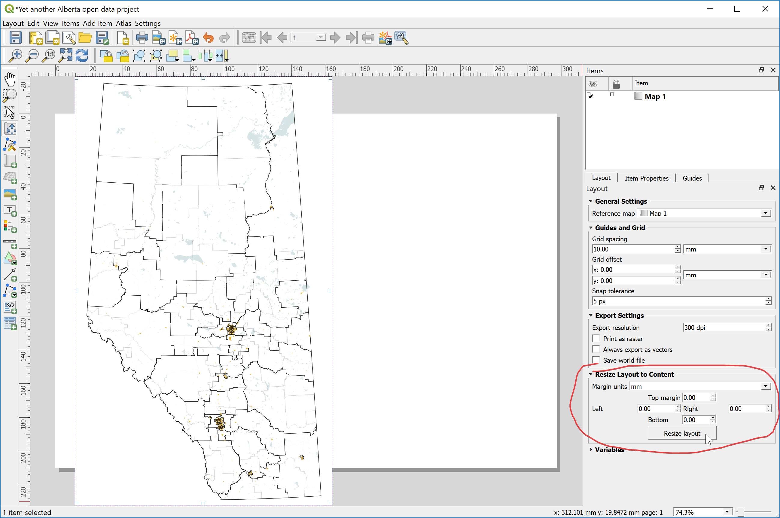Tutorial] QGIS for Fictional Cartography | Alternate History Discussion