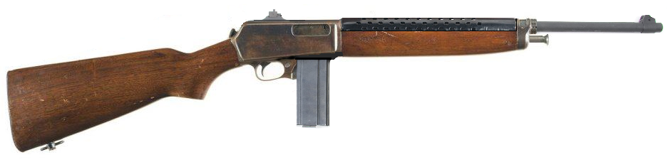Winchester M1917 ~ OTL Winchester Model 1907 (Select Fire) II.png
