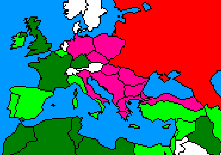 AH challenge: different WW2 | Alternate History Discussion