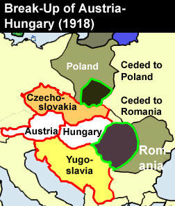 the break up of austria hungary history essay The causes of world war 1austria-hungary = ah franco prussian war  the causes of ww1 - ib history hl notes - topic 1 explore  tips for a good ib history essay.